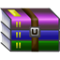 alternativas a winrar logo